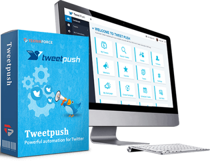 Endless free content for your twitter marketing!