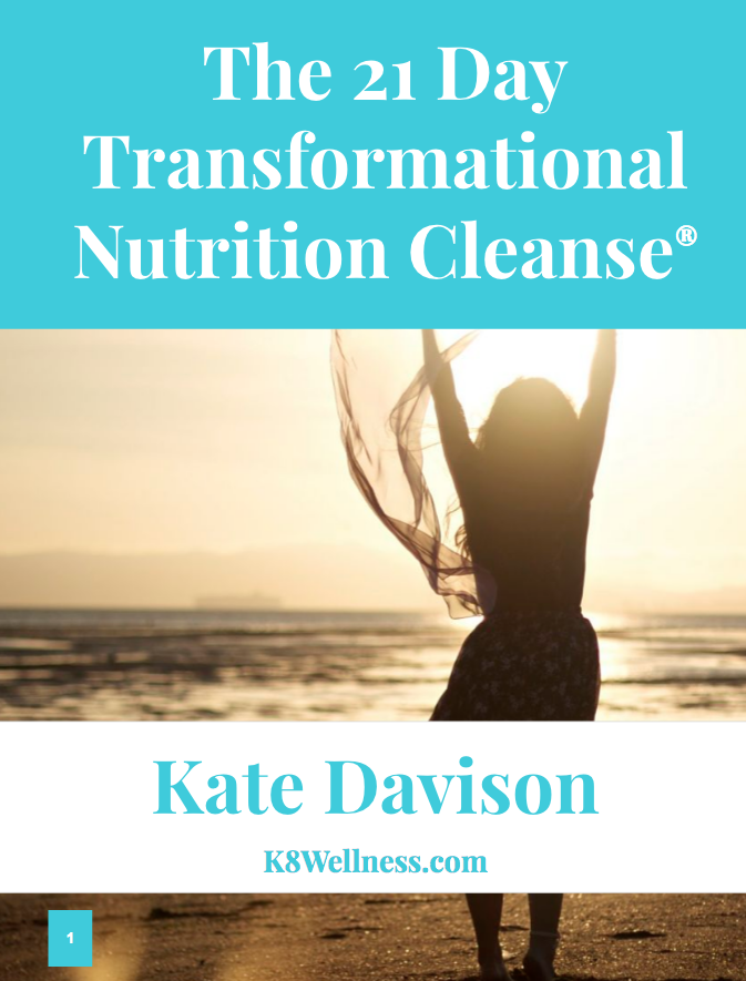 21 Day Transformational Cleanse