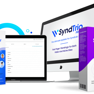 SyndTrio Agency+