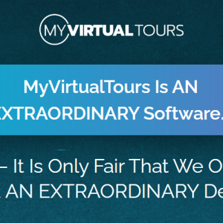 MyVirtualTours Is AN EXTRAORDINARY Software…