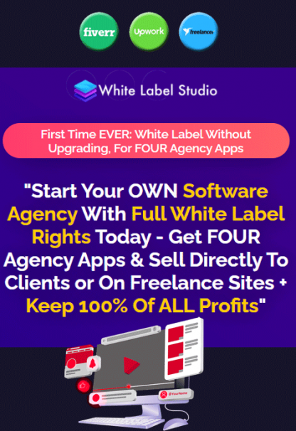 White-Label-Studio
