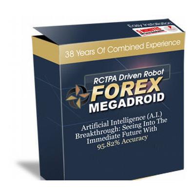 Forex megadroid robot download