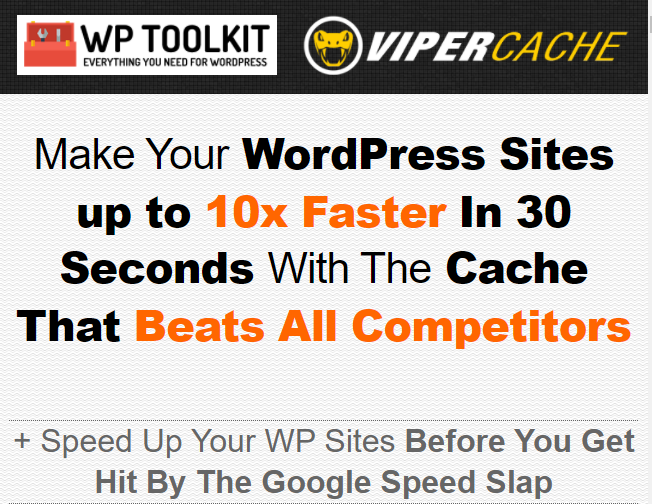Speed Up Your WP Sites Before You Get Hit By The Google Speed Slap